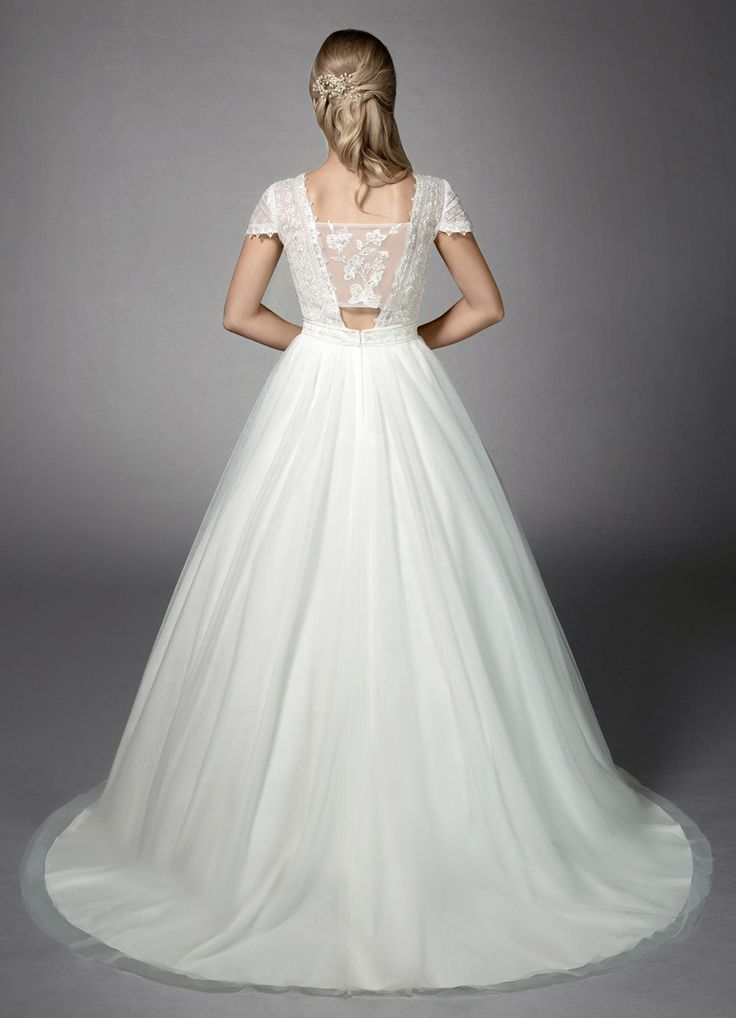 45++ Wedding dresses for big bust and arms information