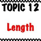 This packet contains everything you need for Envision Math topic 12 Length Focus Wall: