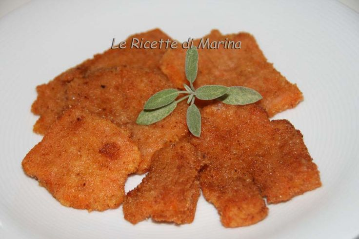 Zucca fritta: Side Dishes, Days, Proporrò Tantissim, Tantissim Ricett, Zucca Fritta, Recipes, Marines, Much