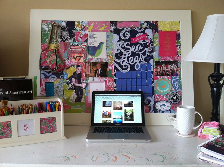 Beautiful Bulletin Board Idea Part 11