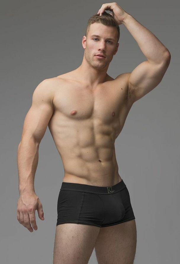 homoseksuelle muskel mænd sex