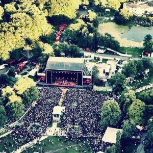 Впечатления: Летние музыкальные фестивали в Европе. Часть I. Скандинавия - INPOSTER