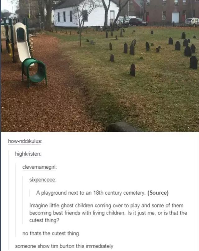7 Times Tumblr Users Proved They Were Scarier Than Any Horror Film | moviepilot.com