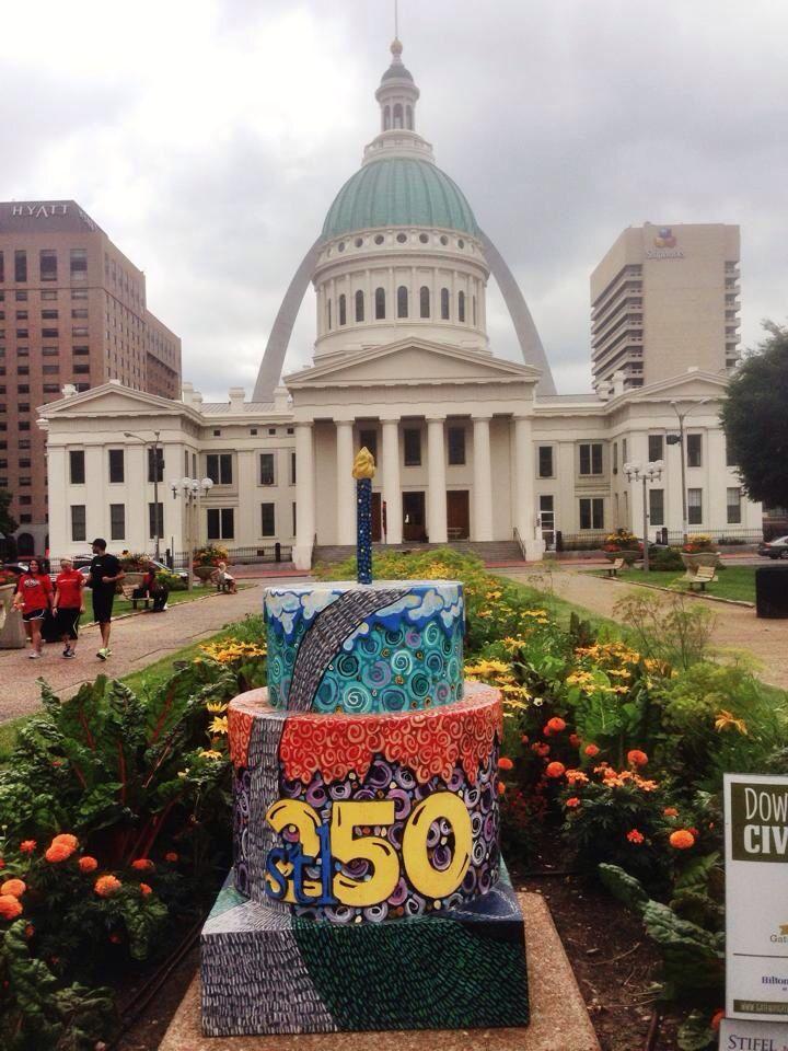 422 Best Places Hometown St Louis Images On Pinterest