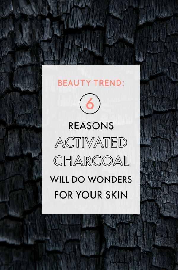 This beauty trend helps eliminate acne and the perfect skin detox for a more youthful appearance. Click over to see why activated charcoal can do wonders for your skin.