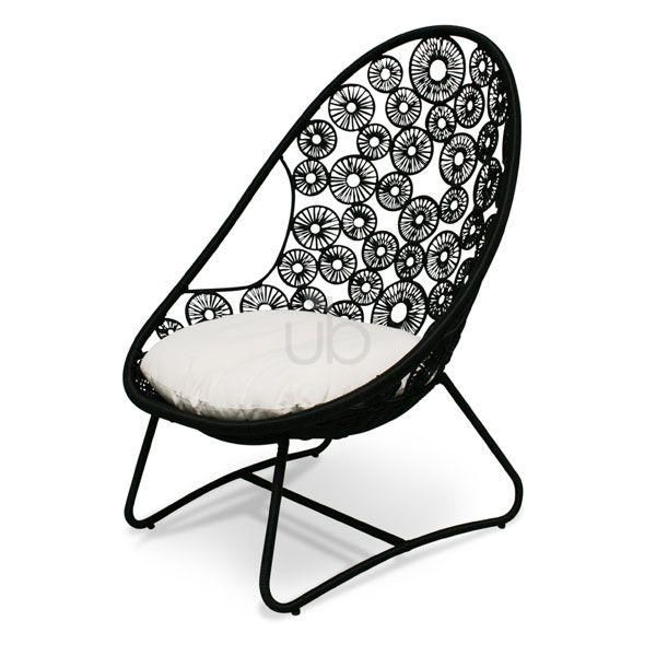 7 best Timber loungers images on Pinterest | Chaise longue, Chaise Ze Animal Print Chaise Lounge Chair on