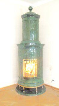 Rustikálne keramické pece