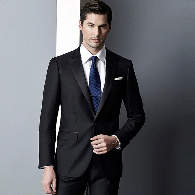 17 Best images about Custom Tailored Suits Online on Pinterest ...