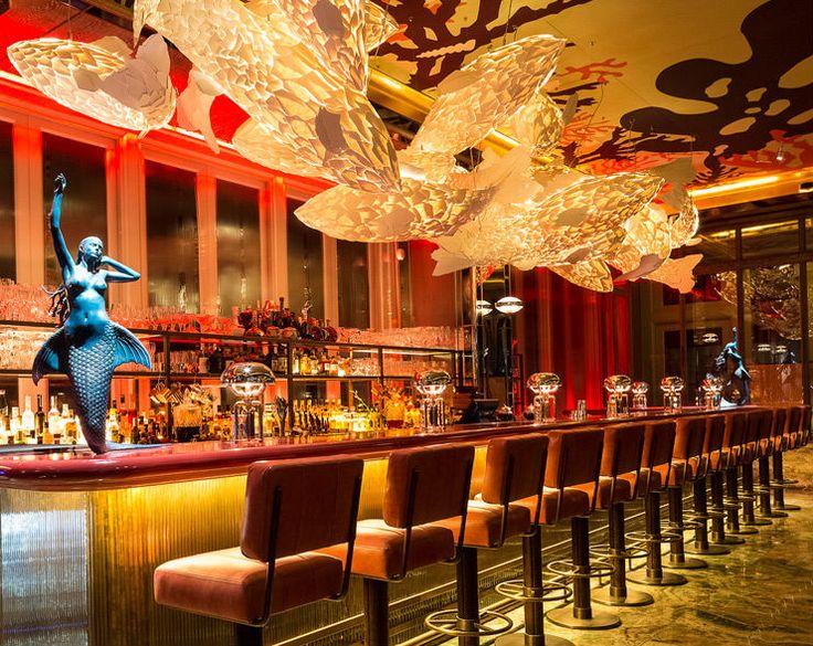 Sexy Fish restaurant london