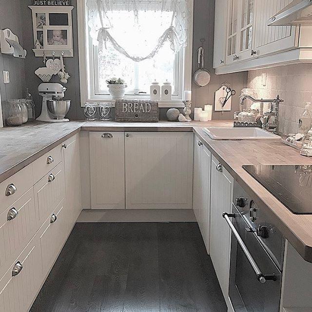 40 best Kleine Küchen images on Pinterest Dream kitchens, Home - kleine bosch küchenmaschine