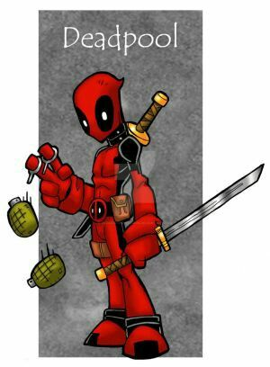 Deadpool Quotes Movie Deadpool Cosplay Costume Tips: Look Your Very Best