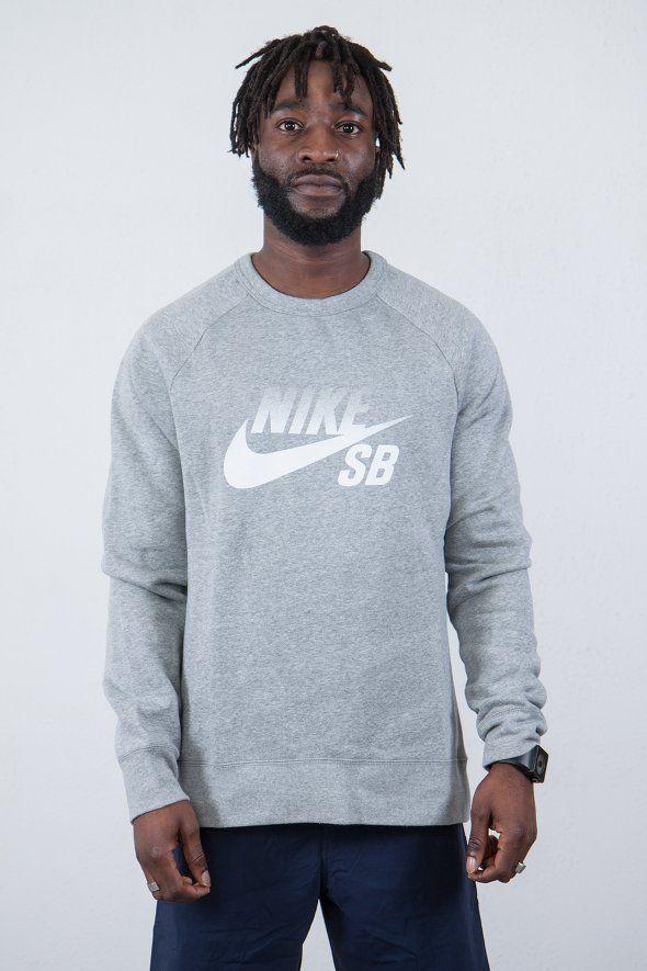 Nike SB - Icon Crew Fade