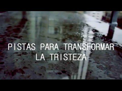 Transformar la tristeza - ELSA PUNSET - El Mundo En Tus Manos - YouTube