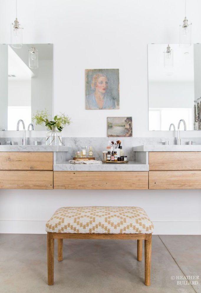 17 Wide Bathroom Vanity: 17 Best Ideas About Floating Bathroom Vanities On