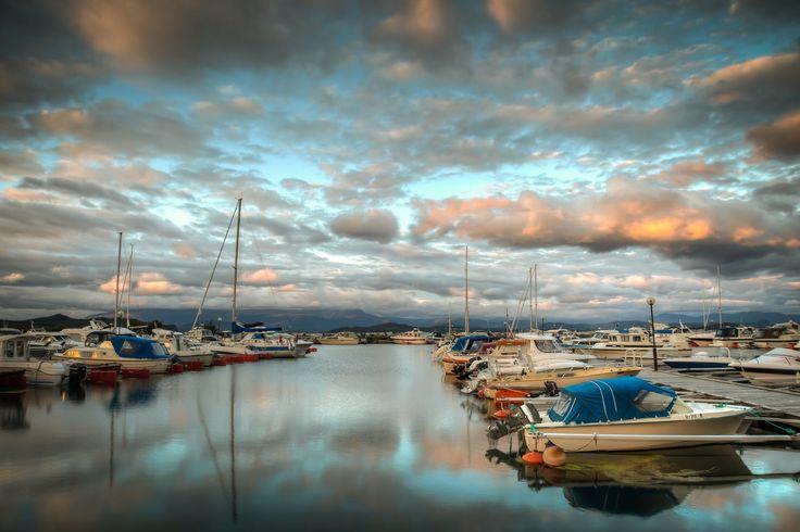 The harbor by John Einar Sandvand on 500px