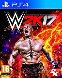WWE 2K17 (PS4) by 2K Games Platform: PlayStation 4Release Date: 11 Oct. 2016Buy new:   £40.00 (Visit the Bestsellers in PC & Video Games list for authoritative information on this product's current rank.) Amazon.co.uk: Bestsellers in PC & Video Games...
