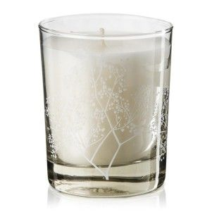 Mist Scented Candle