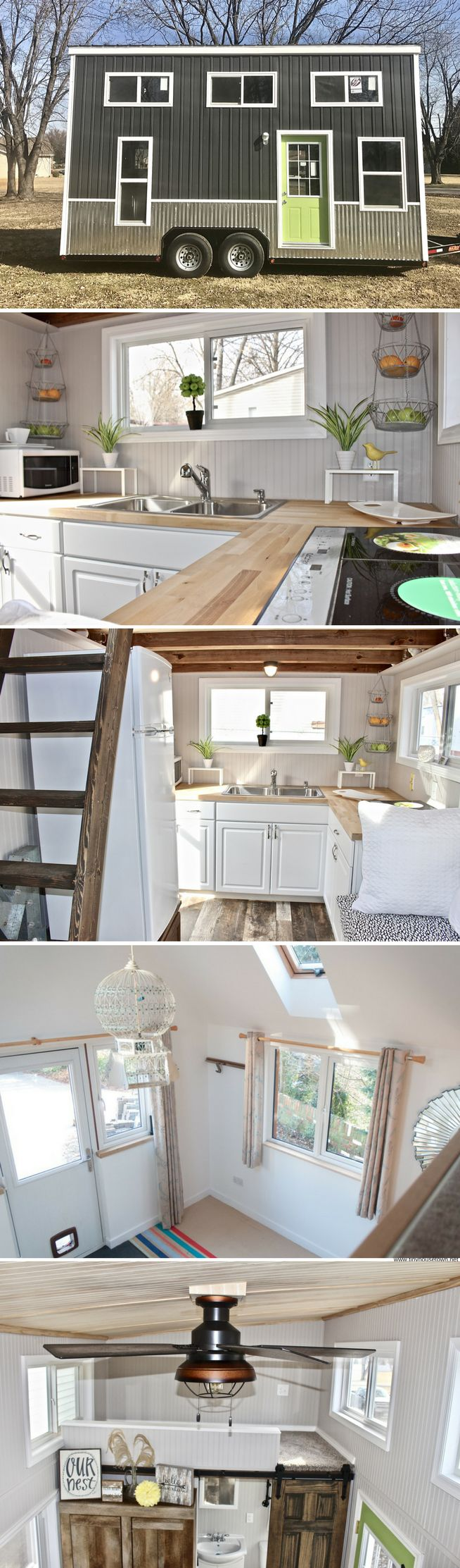 The Chic Shack (241 sq ft)