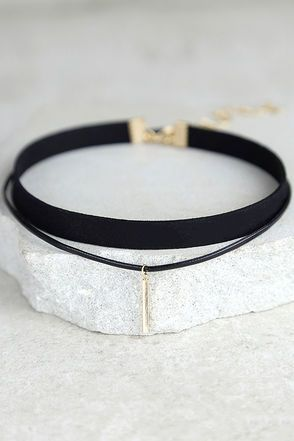 Incredibly Choker Necklaces, Chokers, Collar Necklaces|Lulus