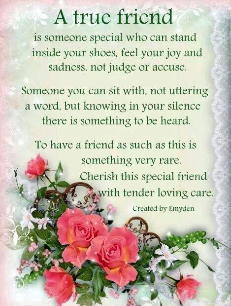 True Friend s                                                       …