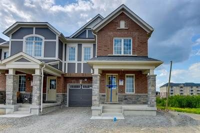 Milton Homes for Sale Under $750,000 Brand New Never Lived In!