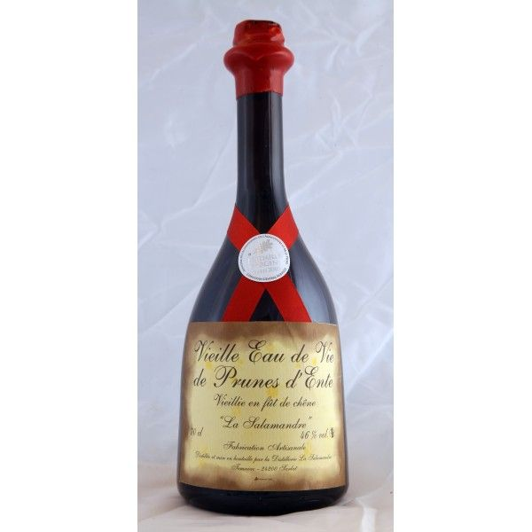 Vieille Eau De Vie De Prune D'ente - Vins et spiritueux - Made in Dordogne