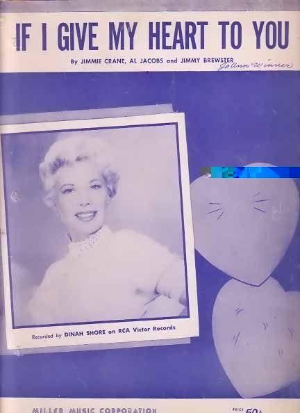 Top 100 1954 - UK Music Charts