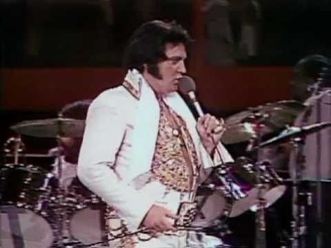 Elvis Presley - You Can Have Her - (Live May 11th, 1974)