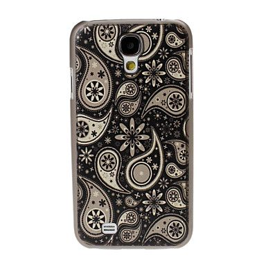 Water Droplets Pattern Black Hard Case Cover for Samsung Galaxy S4 i9500 – AUD $ 4.93