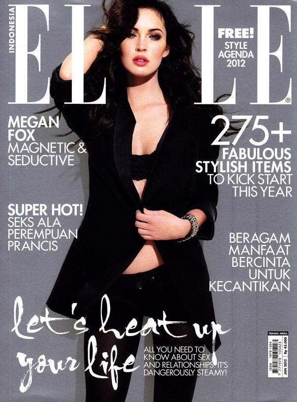 weibliche Zeitschrift Indonesien