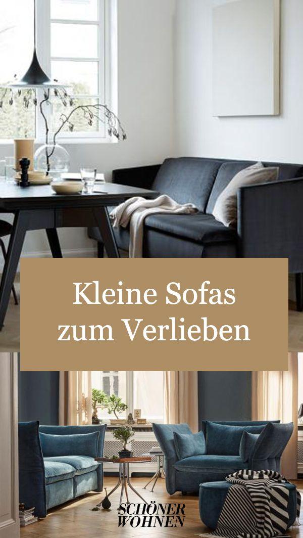 Sofa Mariposa Von Vitra Bild 4 Wohnen Kleines Sofa Haus Deko