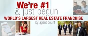 The big announcement so far for the 2015 Keller Williams Family Reunion is KW being named the #1 real estate franchise in the world for agent count. Congrats