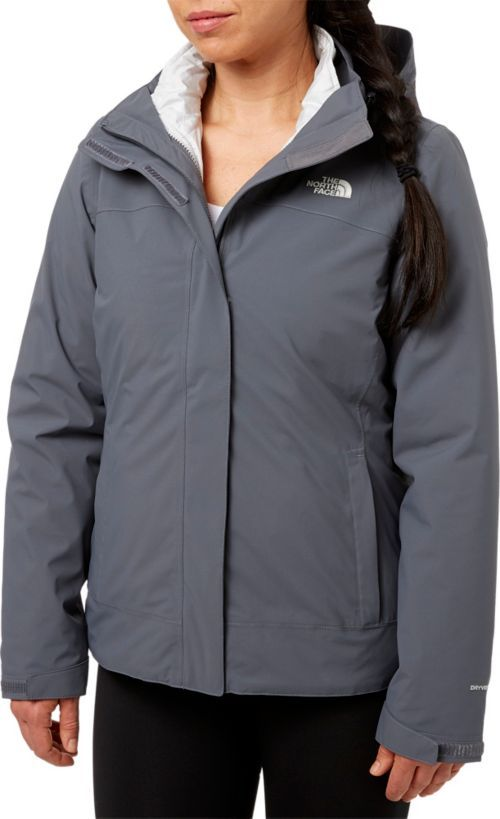 e8fef29b94f The North Face Women s Carto Triclimate Jacket