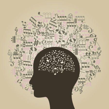 Επίδραση της μουσικής στον εγκέφαλο και στη μνήμη (Πείραμα σε παιδιά)