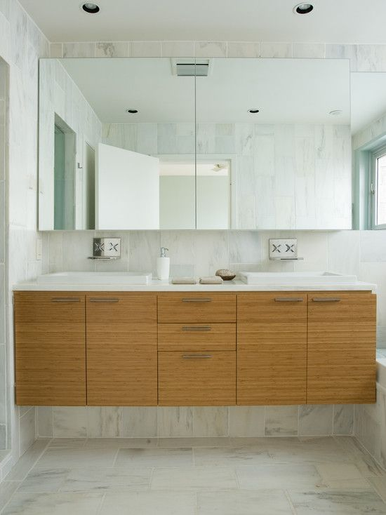 40 best bathroom ideas (solid bamboo) images on pinterest