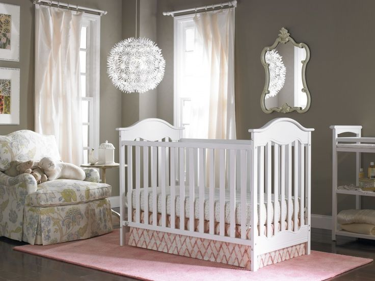 Chandelier Baby Room: 17 Best ideas about Nursery Chandelier on Pinterest | Girl nurseries, Babies  nursery and Girl nursery decor,Lighting