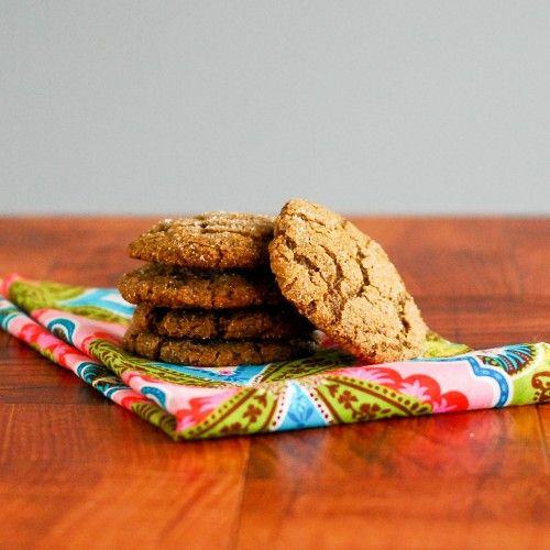 buckwheat gluten free cookies ....just made these this morning and they ARE AMAZING! great texture and flavor : )  and i think it would be easy to change them up to make a perfect sugar cookie