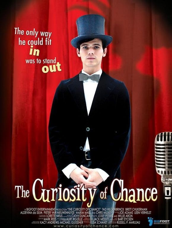 Essential Gay Themed Films To Watch, The Curiosity of Chance
