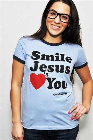 Christian dating makes you smile