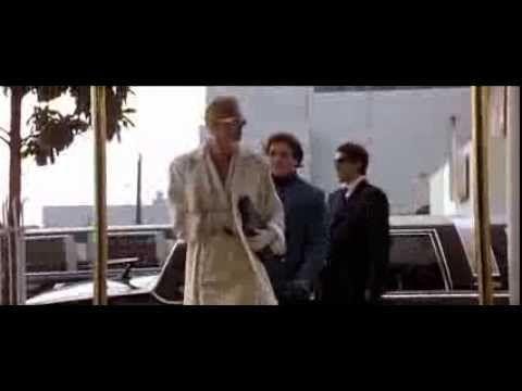 Opening Scene of Beverly Hills Cop II - 1987