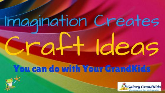Craft Ideas for Kids Create Crafts Together | DIY Crafts