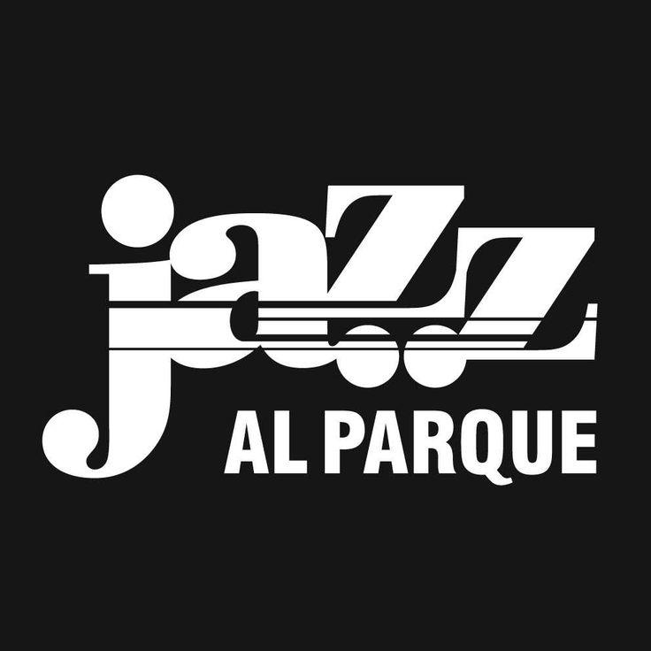 Logotipo Jazz al Parque (2009)