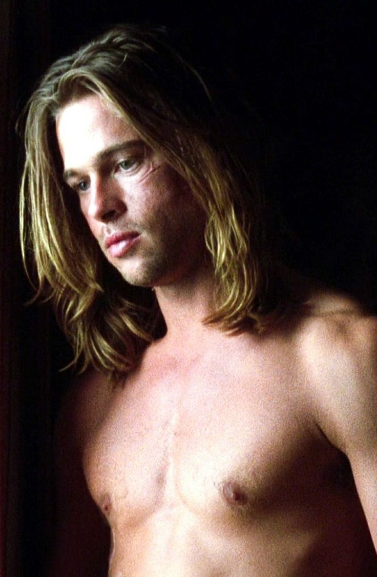 Brad Pitt - Legends of the Fall                                                                                                                                                                                 Mehr