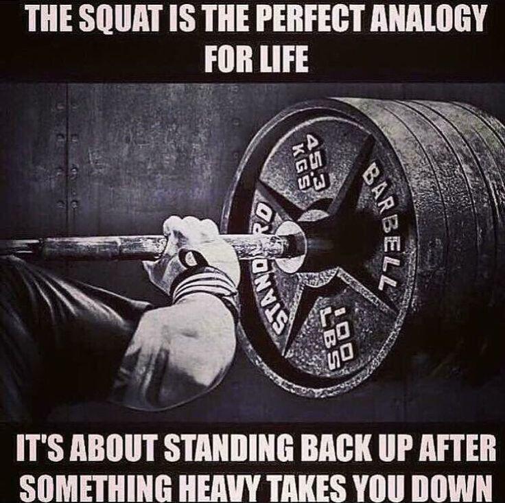 Squat Inspiration