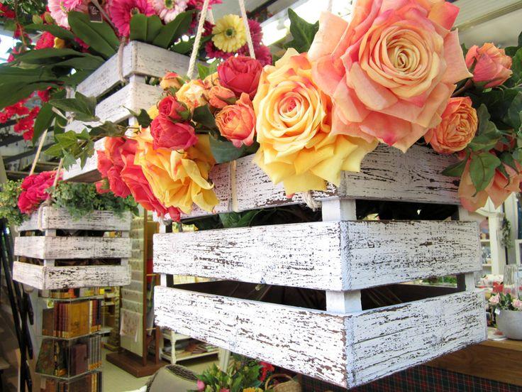 cassette legno per fiori - Cerca con Google