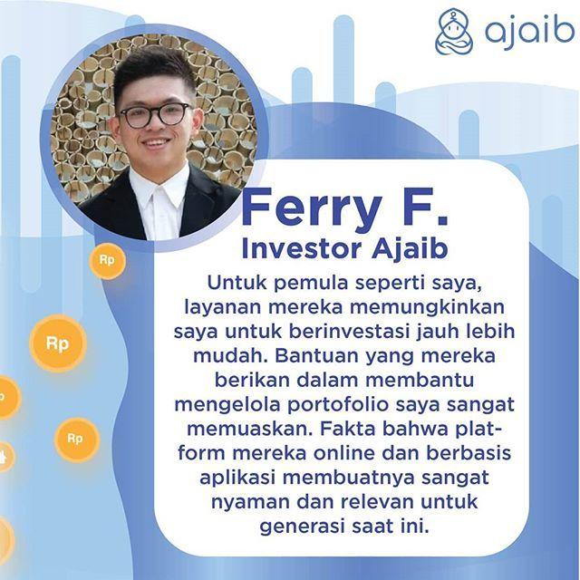 Aplikasi Ajaib Investasi Aplikasi Teman