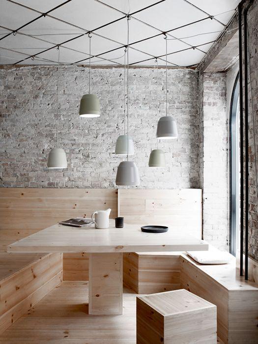 Mingus lamp for Lightyears – Husligheter.se
