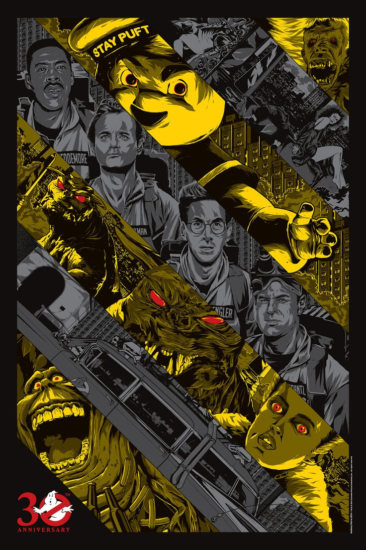 1000+ Ideas About Ghostbusters 1984 On Pinterest