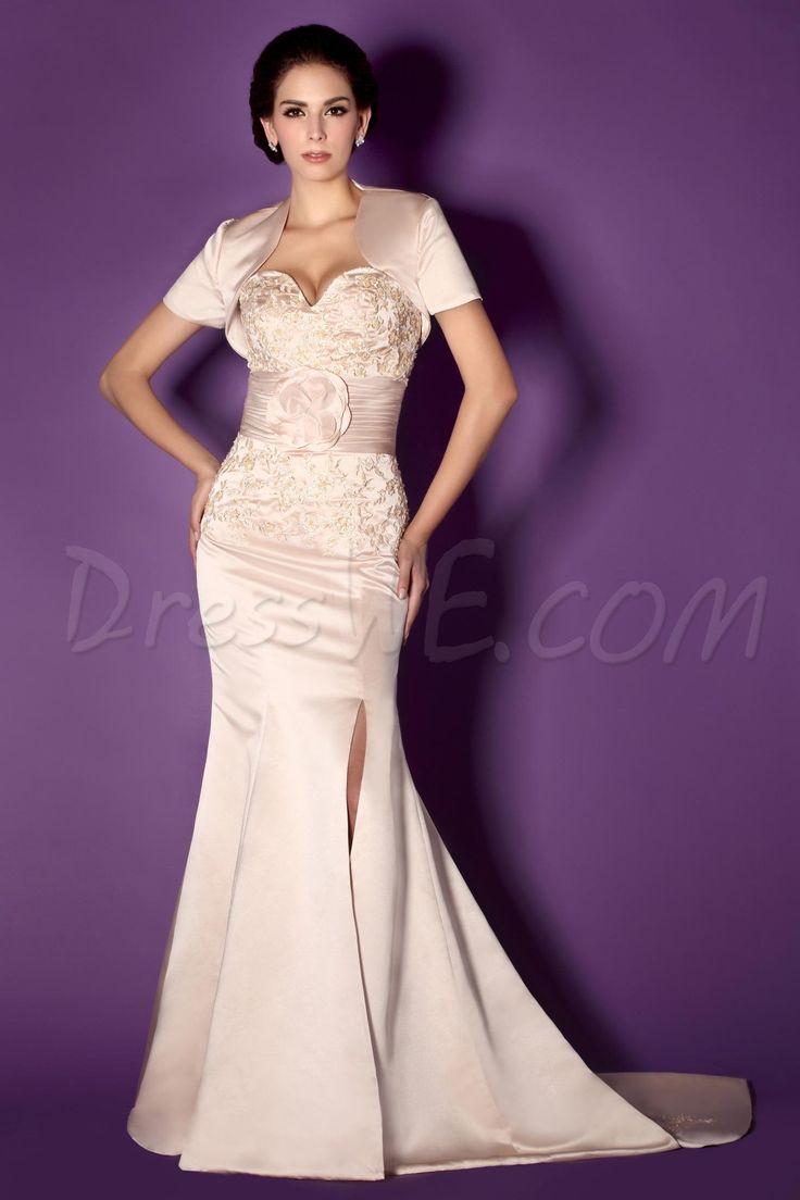 156 best Mother of bride dresses images on Pinterest | Wedding ...