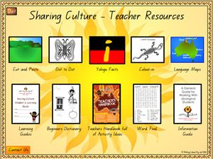 Sharing Culture Online is an innovative new teaching and learning system that gives all students, regardless of their ethnic background or a...